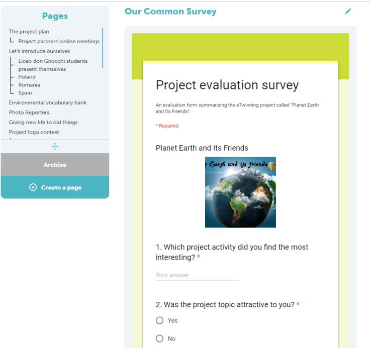 10.1 evaluation